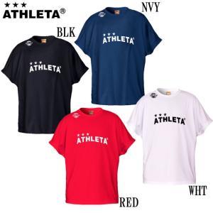 ATHLETA プラクティスTシャツ   半袖プラクティスTシャツ  ■MATERIAL:スムースニ...