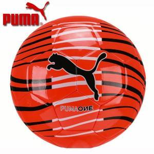 プーマ ワン ウェーブボール J 【PUMA】プーマ  サッカーボール 17FA(082871-01)|pitsports