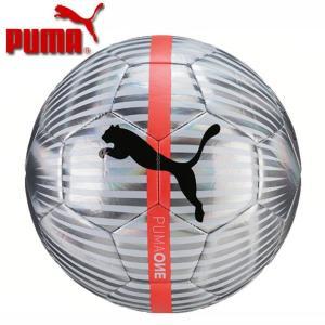プーマ ワン クローム ボール J 【PUMA】プーマ  サッカーボール 17FA (082872-01)|pitsports