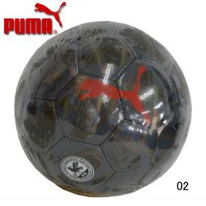 エヴォパワー クローム J【PUMA】プーマ  サッカーボール 17FA(082873-02)|pitsports