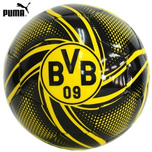 PUMA BVB フューチャー フレア ファン ミニボール   ドイツ・ブンデスリーガの強豪、 ボル...