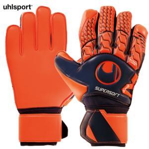 ネクストレベル スーパーソフト uhlsport ウール キーパーグローブ19SS(1011096-01)|pitsports