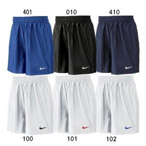 ナイキ ボーイズ ベーシックショート【NIKE】ナイキ ●JRサッカー パンツ(103337) pitsports