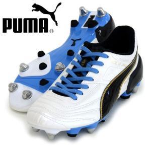 サッカースパイク プーマ PUMA パラメヒコ ライト 15 MIX SG JP  15FW (103604-02)|pitsports