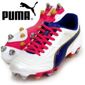 サッカースパイク プーマ PUMA パラメヒコ ライト 15 MIX SG JP  16SS (103604-03)|pitsports
