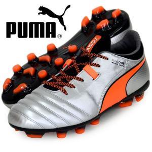 プーマ ワン J 1 HG PUMA プーマ  サッカースパイクシューズ 18FW(104981-03) pitsports