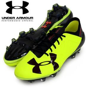 UA スピードフォームプロ2.0 HG UNDER ARMOUR アンダーアーマー   サッカースパイク 17SS(1272301-H/B/R)|pitsports