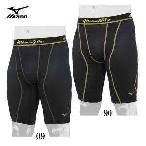MIZUNO ミズノプロ スライディングパンツ   保護だけでなく、肌触りや動きやすさ フィット感も...