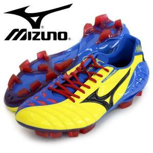 ウェーブイグニタス 3 SL 【MIZUNO】ミズノ ● サッカースパイク 13Q2 (12KP-31109)|pitsports