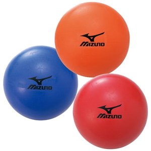 リフティングボール(STEP 1) 【mizuno】ミズノ ボール (12os841)|pitsports