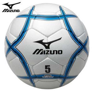 サッカーボール/5号球(検定球) 【MIZUNO】ミズノ サッカーボール (12OS-320)|pitsports