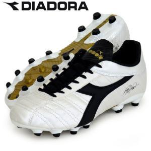 BAGGIO 03 K MG 14 diadora ディアドラ  サッカースパイク バッジオ18FW(173472-2348)|pitsports