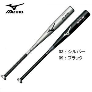 硬式用 グローバルエリート SM230(金属製)  MIZUNO ミズノ 硬式用バット 14SS(1CJMH10483 84) pitsports