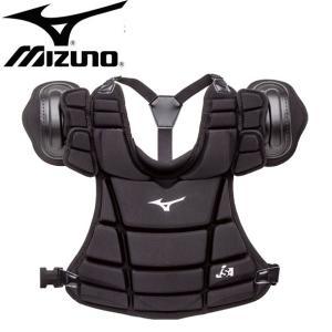 審判員用 プロテクター(ゴムソフトボール用インサイド)  MIZUNO  プロテクター (1DJPU10009)