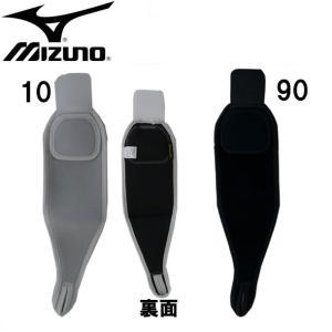 <ミズノプロ>リストガード(左右兼用) 【MIZUNO】ミズ...