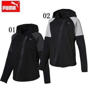 YOGINI ジャケット(WOMAN)【PUMA】プーマ● レディース スポーツウェア(514930)|pitsports
