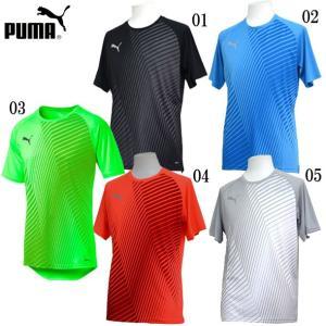 PUMA FTBLNXT グラフィック シャツ コア  ftblNXTコレクションの グラフィック ...