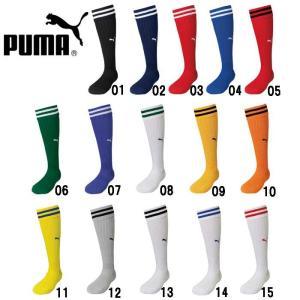 サッカーストッキング  PUMA プーマ サッカーソックス (901393)|pitsports