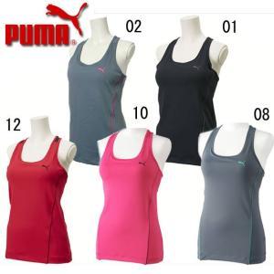 タンクトップ (WOMEN) 【PUMA】プーマ ● レディース タンクトップ (902439)|pitsports