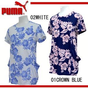 TUNIC LS (WOMEN) 【PUMA】プーマ ● レディース Tシャツ (920269)|pitsports