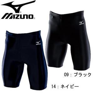 バイオギアタイツ(ハーフ) 【MIZUNO】ミズノ インナーシャツ バイオギア (A60BP355)15SS|pitsports