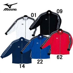 ウォームアップシャツ  MIZUNO ミズノ 陸上競技ウェア ジャージ 2012SS(A60SB-103) pitsports