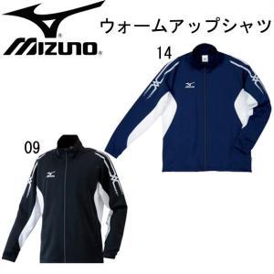 ウォームアップシャツ  MIZUNO ミズノ シャツ (A60SB205) pitsports