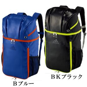ボール用デイパック adidas アディダス ボールケース・リュック18SS(ADP26B/BK)|pitsports