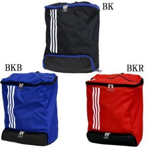 ボール用デイパック adidas アディダス ボールケース・リュック19SS(ADP29BK/BKB/BKR)|pitsports