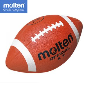 アメリカンフットボール  molten モルテン アメリカンフットボール (AF)