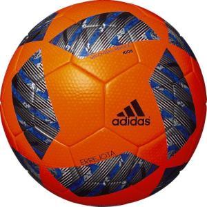 エレホタ キッズ オレンジ 【adidas】アディダス サッカーボール4号球 (AF4100OR)|pitsports
