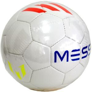 メッシ 5号球  adidas アディダス  5号球 サッカーボール 19AW(AF5662ME)|pitsports