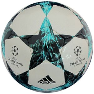 UEFAチャンピオンズリーグ 17-18 公式試合球 レプリカフィナーレフットサル【adidas】アディダス フットサルボール17FW(AFF4400WA)|pitsports