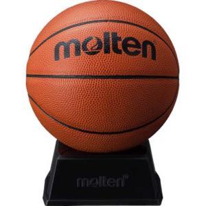 サインボール バスケットボール  molten モルテン 記念品 バスケットボール (B2C501)
