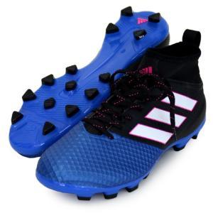 エース 17.3 プライムメッシュ HG【adidas】アディダス ● サッカースパイク ACE17SS(BA9818)|pitsports