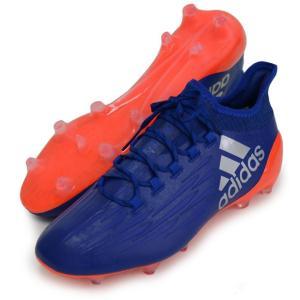 エックス 16.1 FG/AG【adidas】アディダス ● サッカースパイク X(BB4170)|pitsports