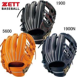 少年軟式用 ネオステイタスオールラウンド用 ZETT ゼット 野球 少年グラブ 19SS(BJGB70910)|pitsports