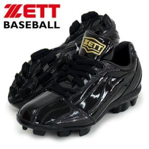 ポイントスパイク グランドヒーロー  ZETT ゼット 野球 ポイントスパイク 15FW (BSR4266-1919)|pitsports