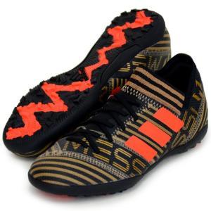 ネメシス メッシ タンゴ 17.3 TF J【adidas】アディダス ジュニア サッカートレーニングシューズMESSI 18SS(CP9199)|pitsports