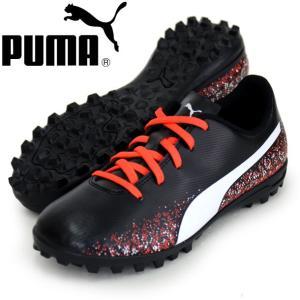 トゥルオーラ TT JR【PUMA】プーマジュニア サッカートレーニングシューズ18SS (104623-08)...