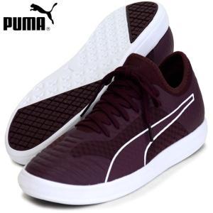 365 ローマ ライト PUMA プーマサッカートレーニングシューズ19FW (105754-02)