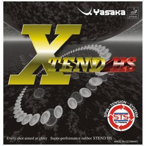 エクステンドHS(卓球ラバー)  Yasaka ヤサカ タッキュウラバー (B71-20)