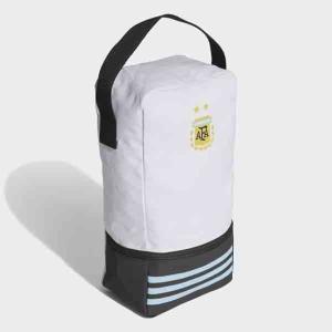 アルゼンチン代表AFA SHOEBAG adidas アディダスサッカー シューズケース18SS (DUR85)|pitsports