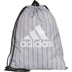 83 ビッグロゴジムバッグ GR1 【adidas】アディダス マルチSPナップ・ジムバック (ewl26-cy7019)|ピットスポーツ PayPayモール店