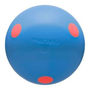 ストライクボール 【NICHIYO】ニチヨー Gゴルフキョウギボール (G90-BR)