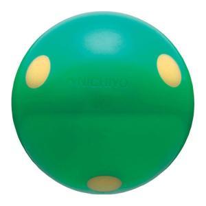 ストライクボール 【NICHIYO】ニチヨー Gゴルフキョウギボール (G90-EY)