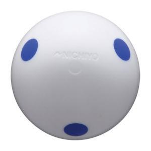 ストライクボール 【NICHIYO】ニチヨー Gゴルフキョウギボール (G90-HB)