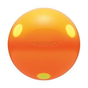 ストライクボール 【NICHIYO】ニチヨー Gゴルフキョウギボール (G90-OY)