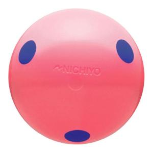ストライクボール 【NICHIYO】ニチヨー Gゴルフキョウギボール (G90-PB)