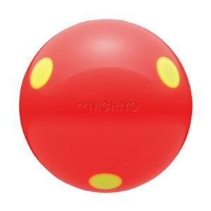 ストライクボール 【NICHIYO】ニチヨー Gゴルフキョウギボール (G90-RY)